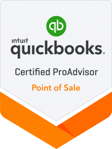 Certified QuickBooks Point of Sale ProAdvisor Carlsbad, CA